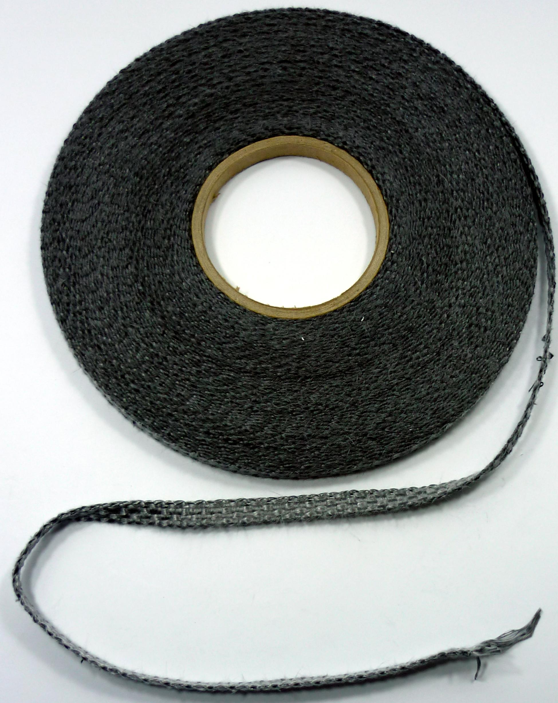 Flachdichtung   2 mm x 10 mm